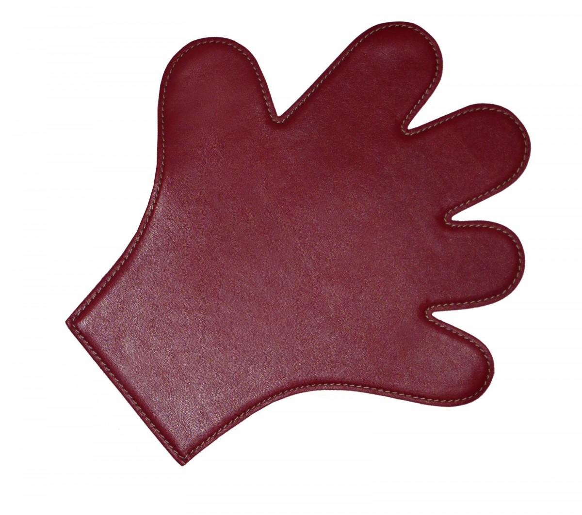 Tidy tray Hand