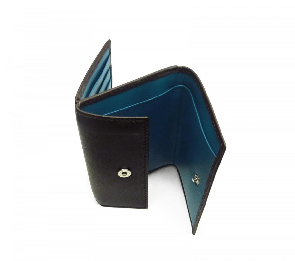 Wallet/cardholder Troika