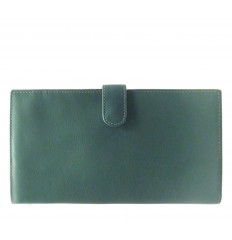 Wallet for travel documents Mak - GREEN WATER - GREEN WATER