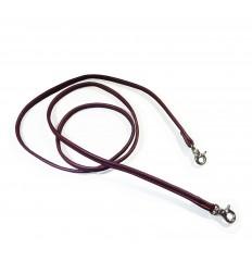 Shoulder strap IPD - EGGPLANT