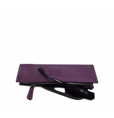 Zipped cover - PURPLE
