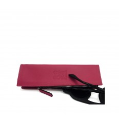 Zipped cover - PINK