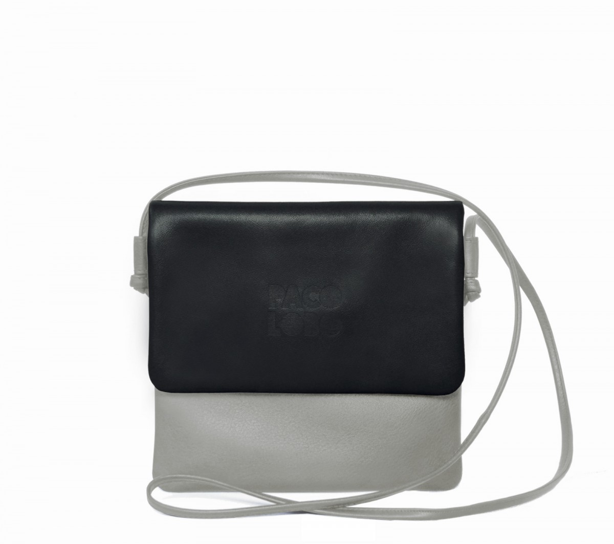 Flat cross-body bag Troika