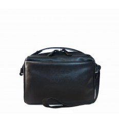 Urban bag with double handle