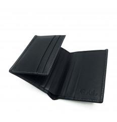 Wallet/cardholder plane - BLACK