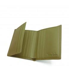 Wallet/cardholder plane