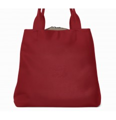 Shopping bag Troika - RED - MOLE