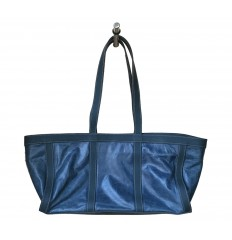 Bag big-baguette - Blue