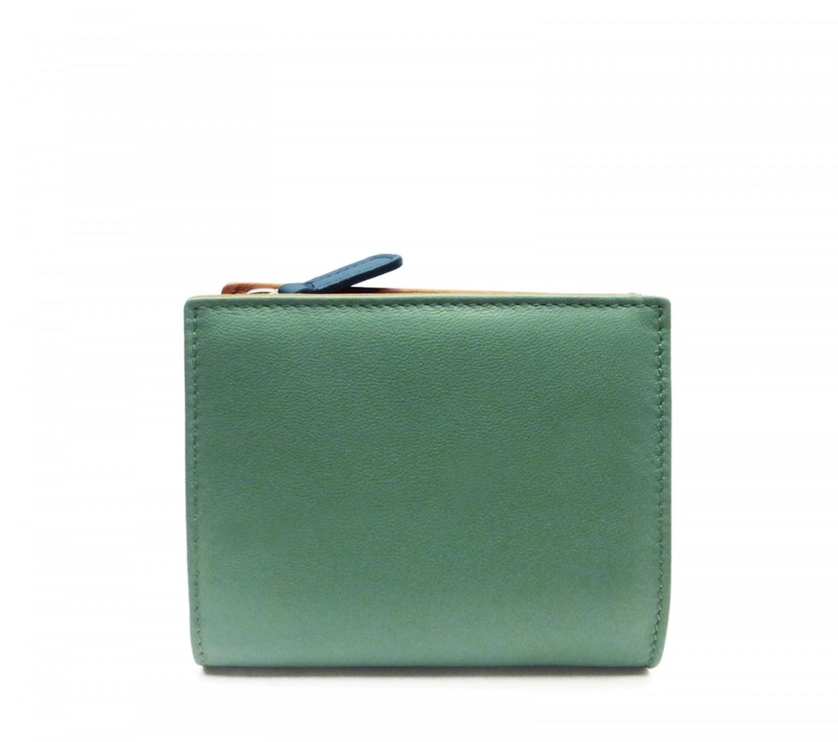 Medium wallet convertibleTroika