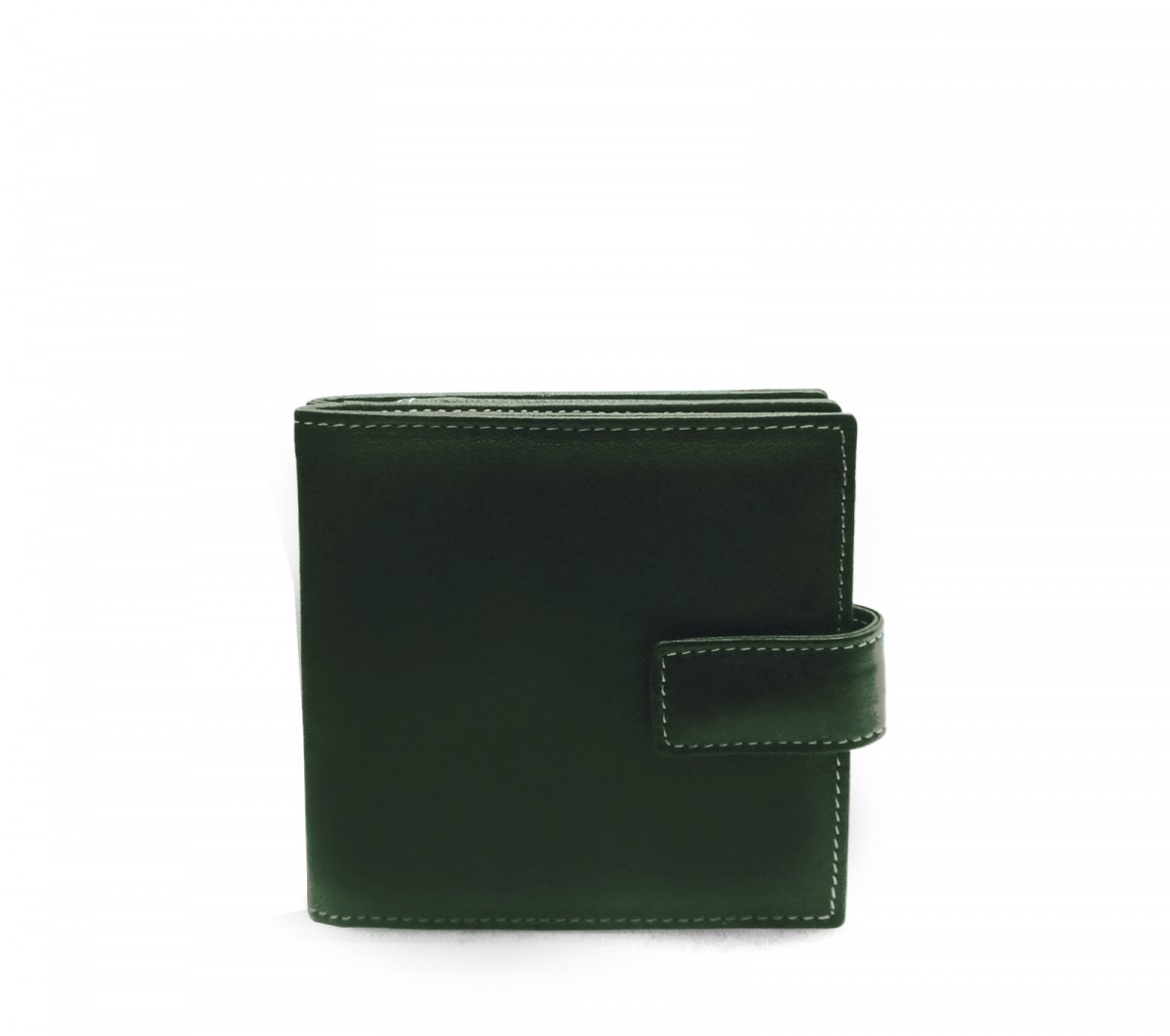 Small double wallet